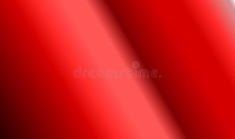 Sumário de vetores vermelhos da ilustração do fundo ilustração royalty free
