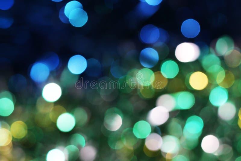 Sumário do Natal, e fundo do ano novo imagem de stock royalty free