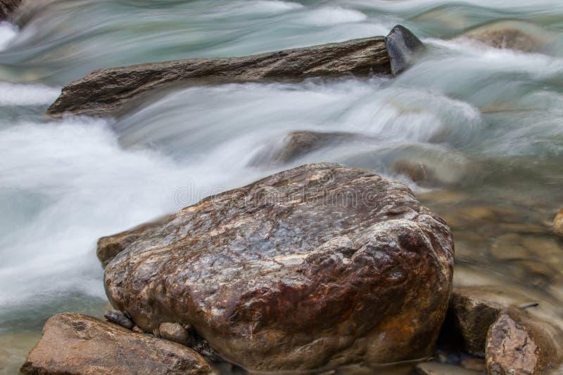 Sumário do rio mim fotos de stock royalty free