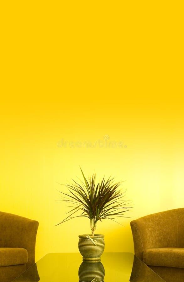 Sumário minimalista do negócio ( imagem de stock royalty free
