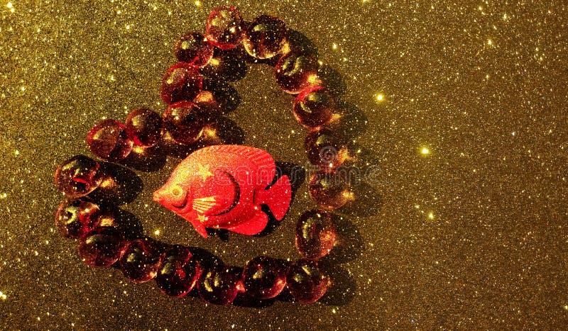 Sumário textured do brilho com molde do fundo das bolas 3d, projeto do molde dos gráficos ilustração royalty free