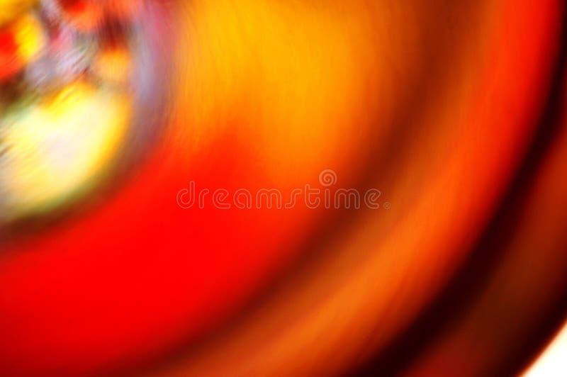 Sumário VI foto de stock