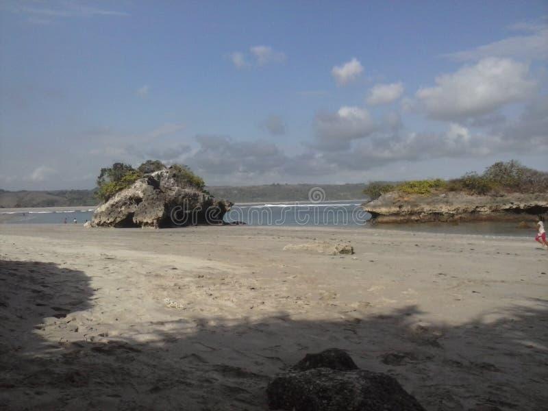 Sumba-waroe stockfotografie