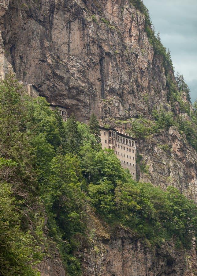 Download Sumela Monastery stock photo. Image of scenic, pontos - 26133200