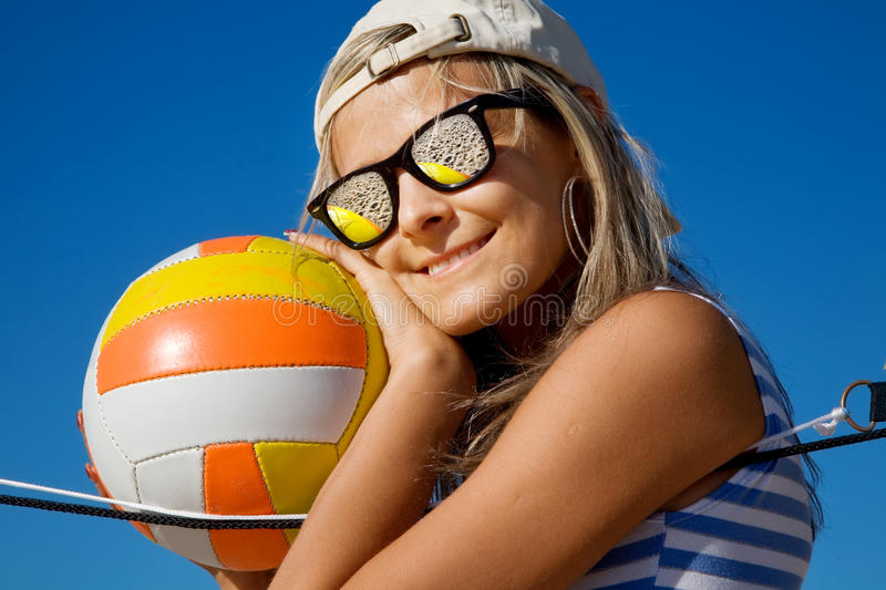 Download Summer stock image. Image of beauty, person, caucasian - 10049789