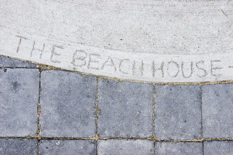 Download Summer stock photo. Image of cement, hearth, house, retreat - 6118040