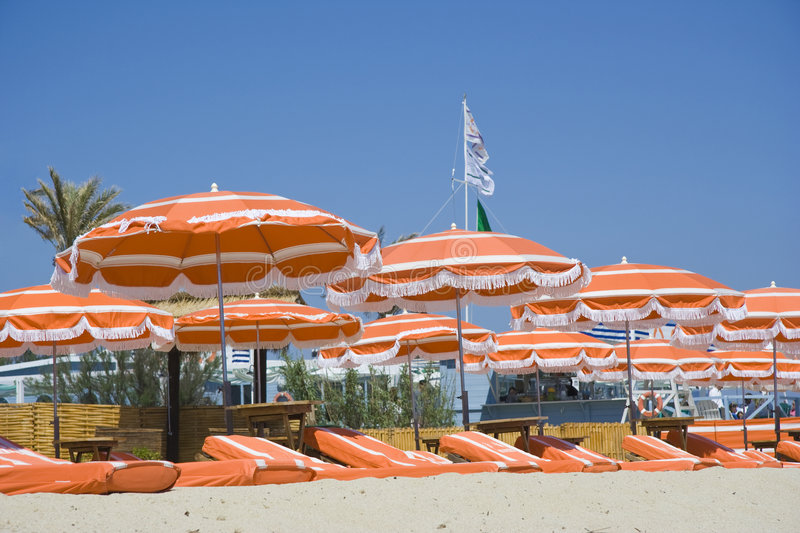 Download Summer On The Beach Stock Photography - Image: 4195132