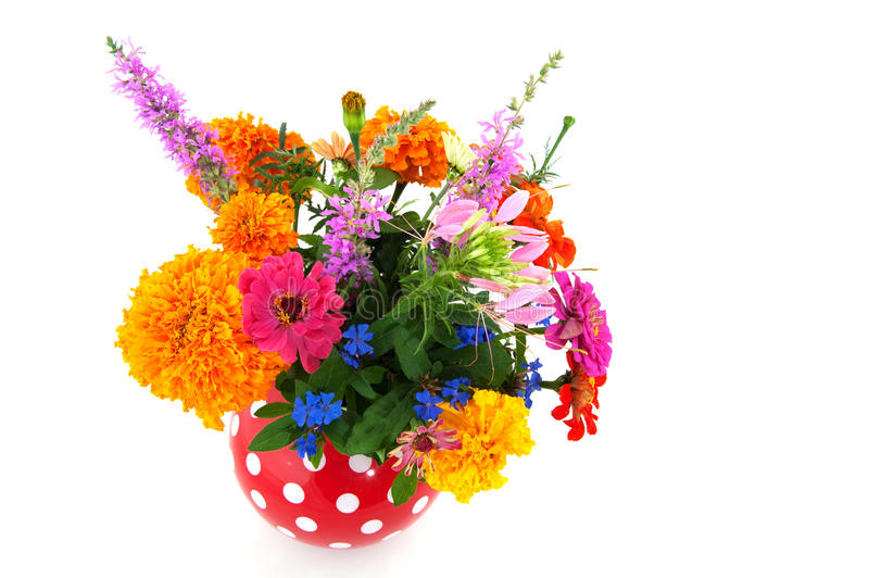 Download Summer Bouquet Stock Images - Image: 12751624
