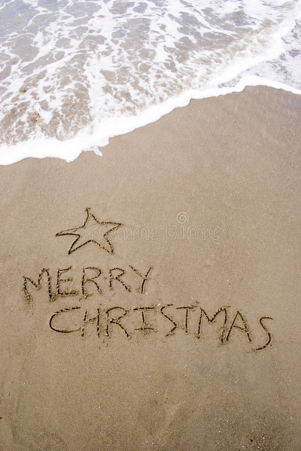 Free Summer Christmas Stock Photos - 1551253