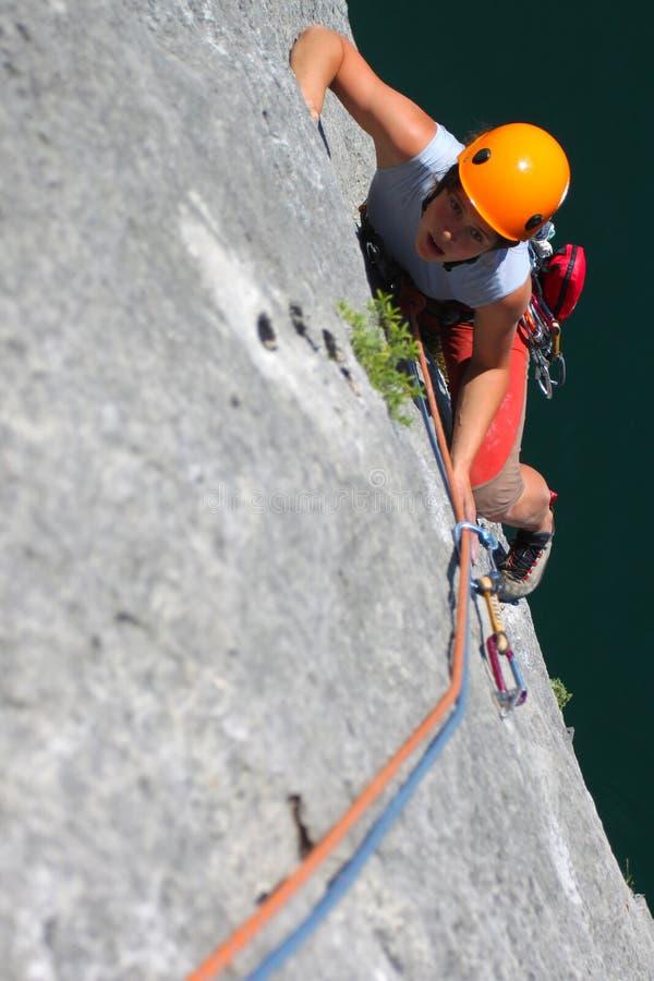 Free Summer Climbing Stock Photo - 19854960