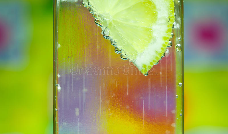 Summer Color Stock Images