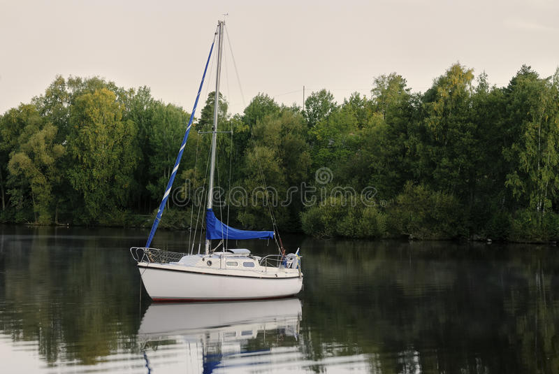 Download Summer cruise stock image. Image of scenics, outdoors - 24012687