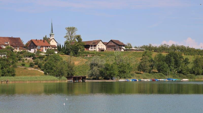 Seegraben village on the shore of lake pfaffikon for Innendekoration pfaffikon zh