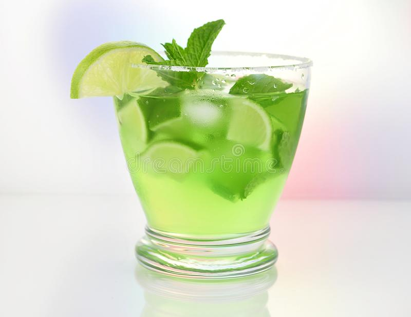Summer drink royalty free stock photos