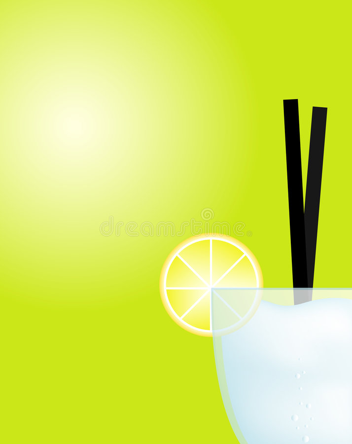 Free Summer Drink Royalty Free Stock Photos - 6319068