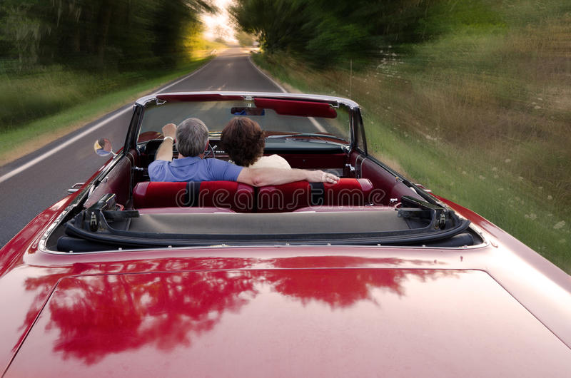 Download Summer Drive stock image. Image of vacation, adventure - 20627779