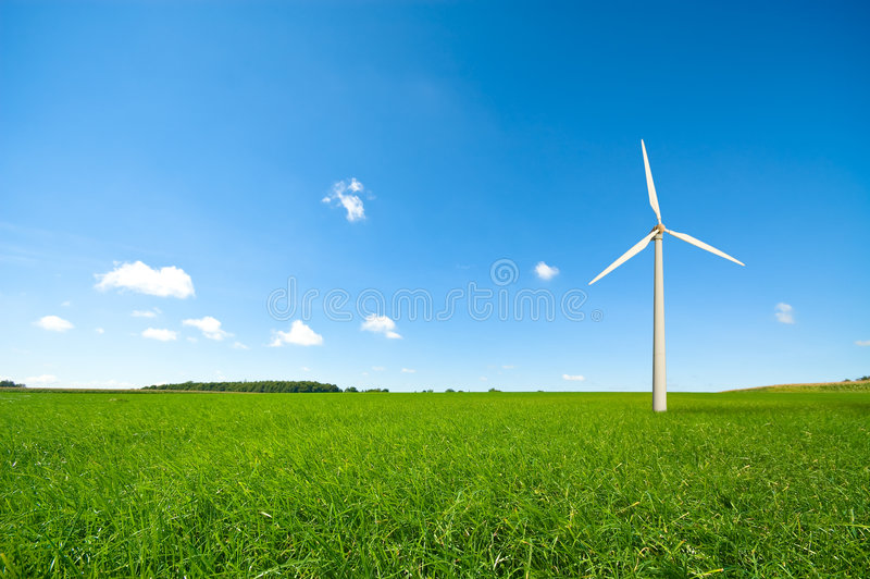 Summer energy royalty free stock photography