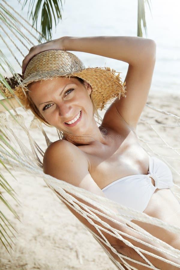 Download Summer enjoyment stock image. Image of portrait, nature - 21784653