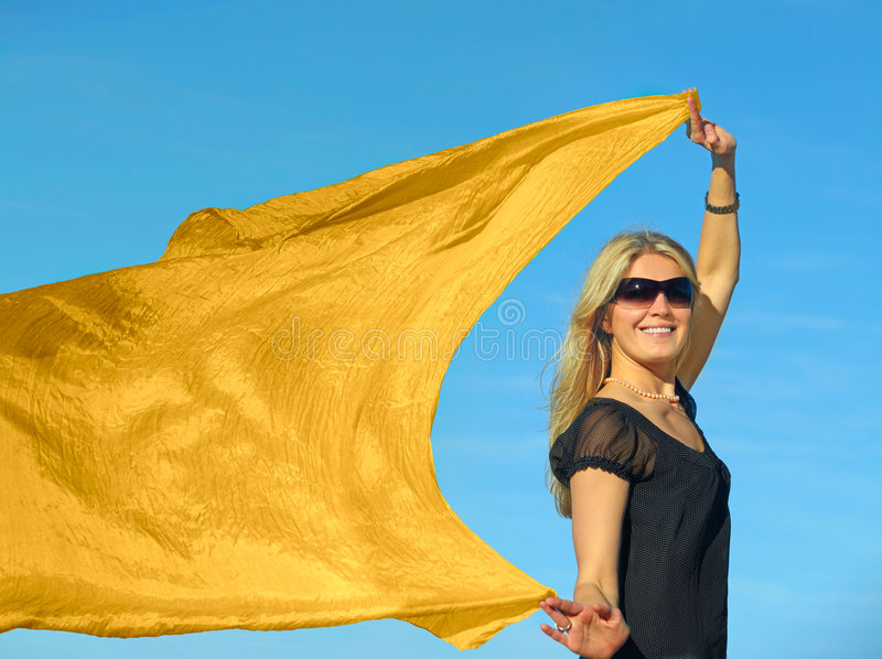 Download Summer Fashion Stock Photography - Image: 7551722