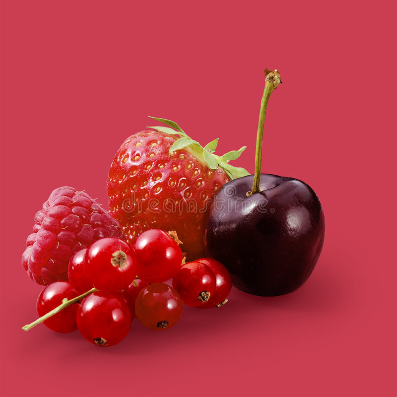 Download Summer fruits stock image. Image of assorted, natural - 2706075