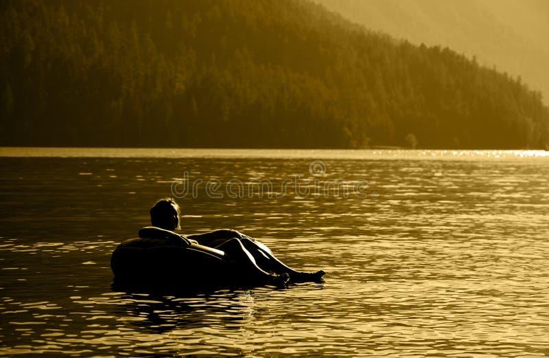 Download Summer Fun stock photo. Image of float, happy, break, river - 7184764