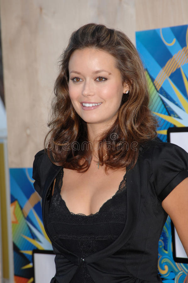 Download Summer Glau editorial photo. Image of summer, smith, party - 24571241