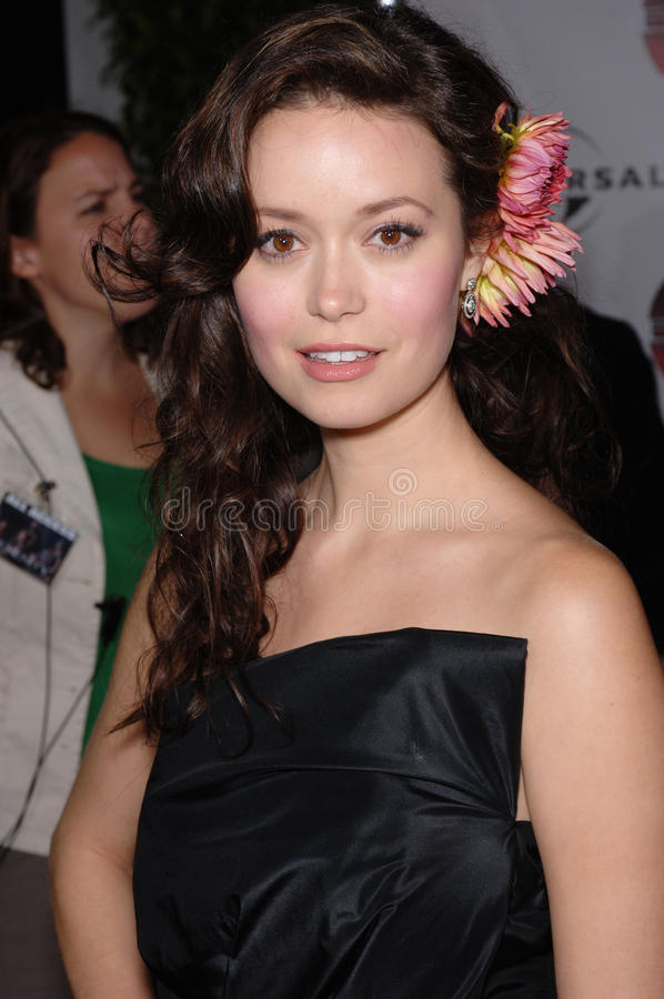 Download Summer Glau editorial photography. Image of summer, paul - 26912112