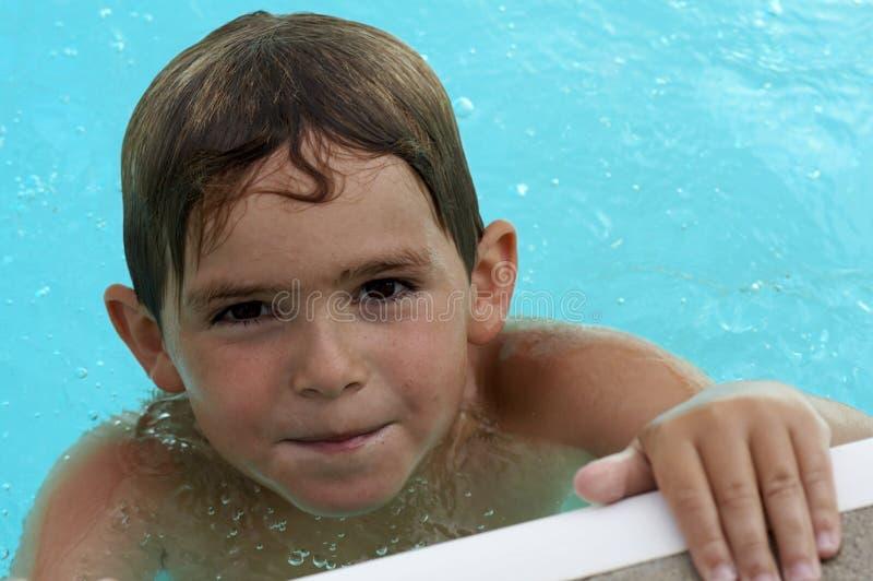 Download Summer grin stock photo. Image of pool, kind, summer, grin - 2717510