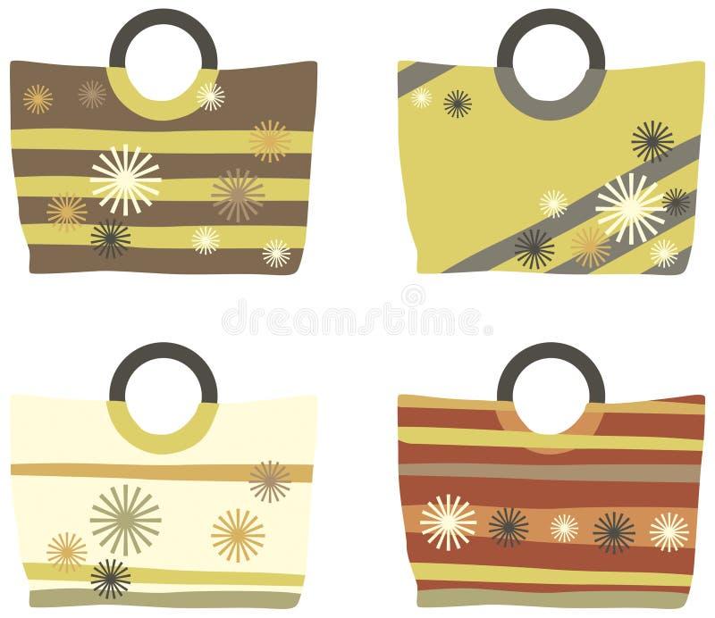 Download Summer Handbags Stock Images - Image: 4390204