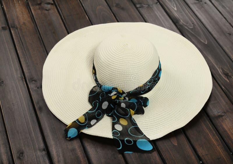 Sunhat Summer hat stock photos