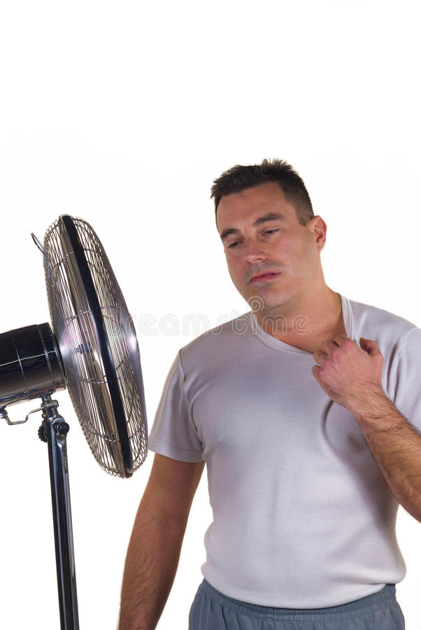 Download Summer heat stock image. Image of conditioning, suffering - 24168479