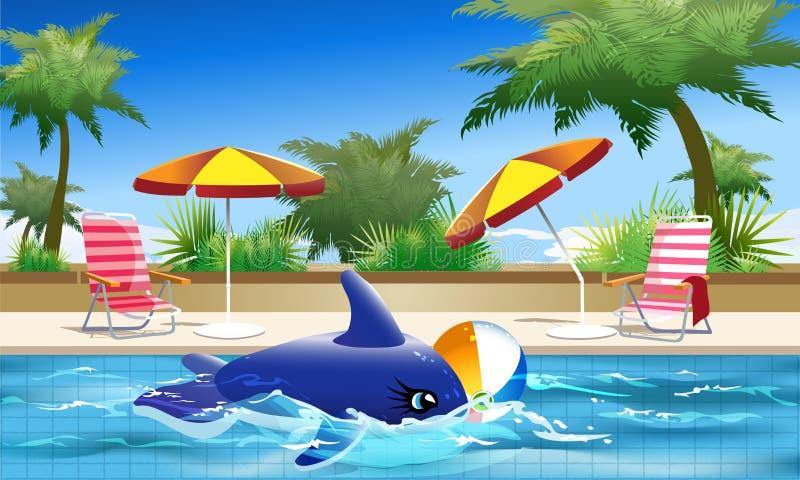 Download Summer Holiday stock vector. Illustration of illustration - 34637348