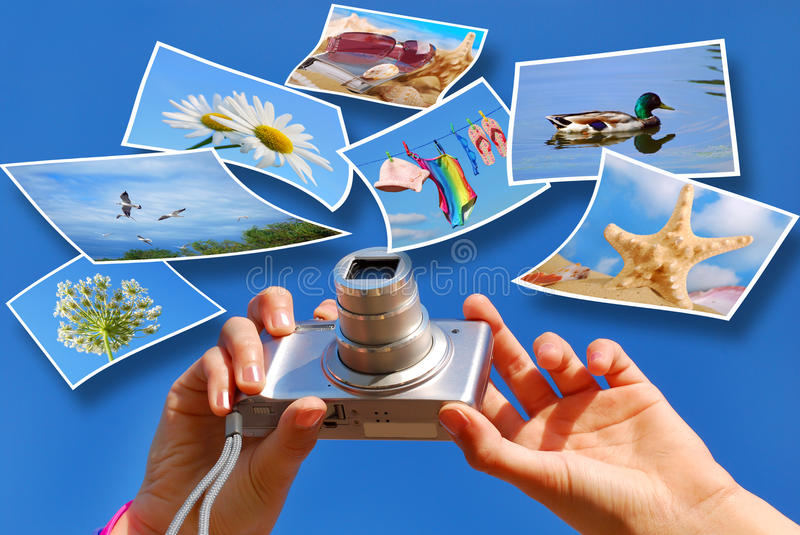 Download Summer Holidays  Photos Concept Stock Photo - Image: 32161468