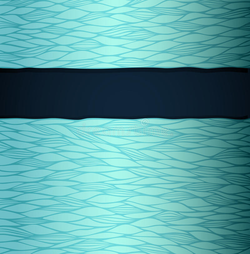 Download Summer Invitation stock vector. Illustration of curl - 25549840
