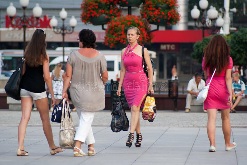Download Summer in Kaliningrad editorial photo. Image of konigsberg - 40237186