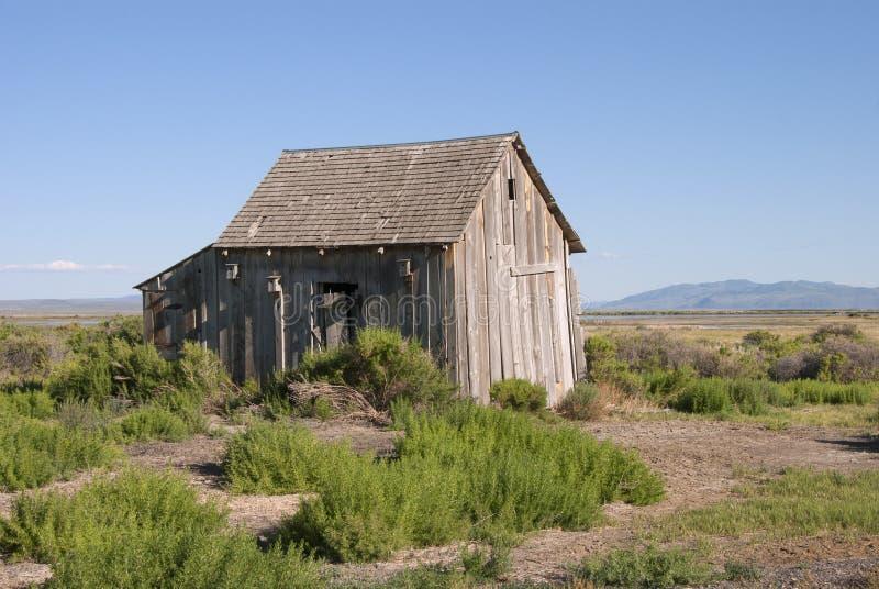 Download Summer Lake Barn stock image. Image of ranch, oregon - 39502043