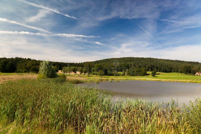 Download Idyllic Lake Stock Photo - Image: 30236150