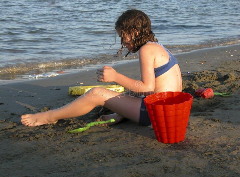 Summer pleasure royalty free stock photography