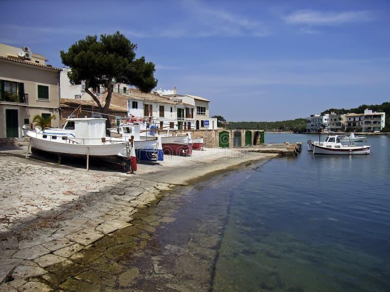 Download Summer in Porto Petro stock image. Image of resort, mediterranean - 4310247