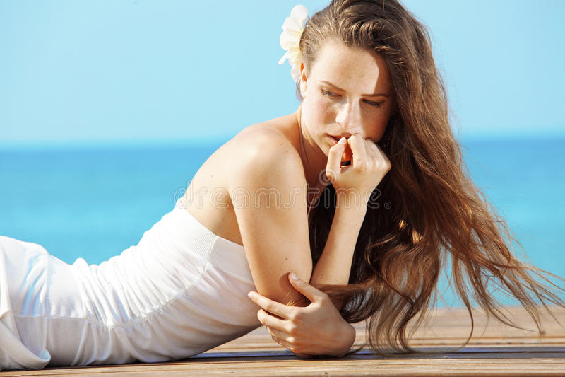 Download Summer stock image. Image of gorgeous, carefree, figure - 30380463