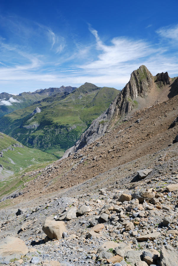 Download Summer Pyrenees Stock Photo - Image: 38968566