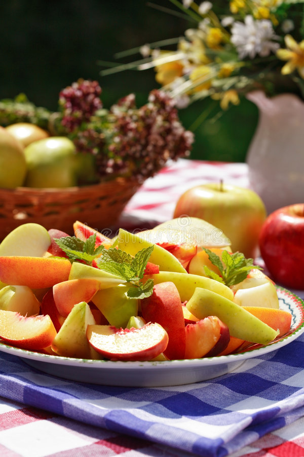 Download Summer refreshment stock image. Image of nature, food - 8747977