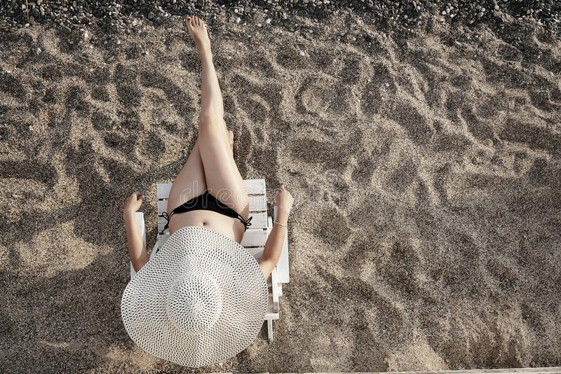 Summer rest stock images