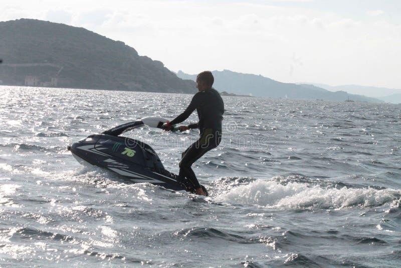 Summer in Sardegna stock photos
