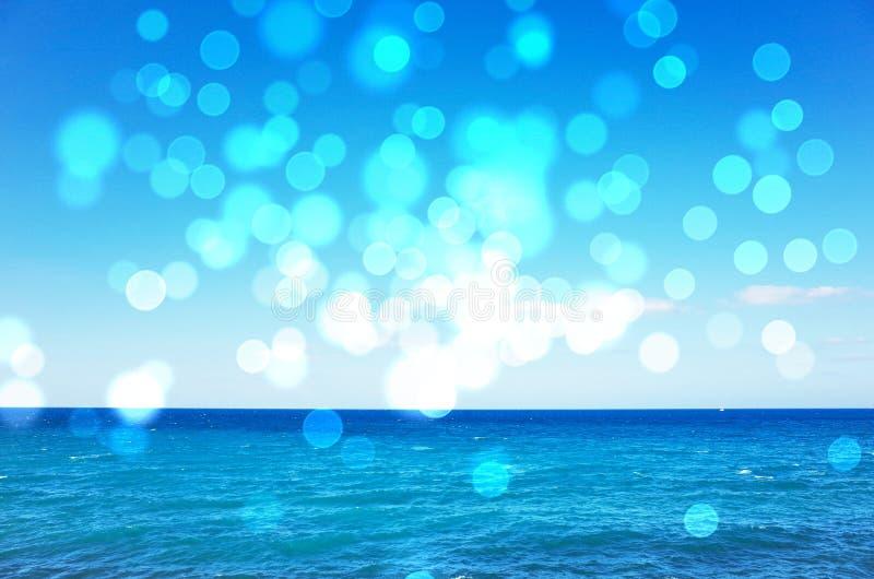 Summer Sea Image. Summer Sea Background, Sea Background, Hot summer, Summer Festival, Music Festival, Sea and Sky stock images