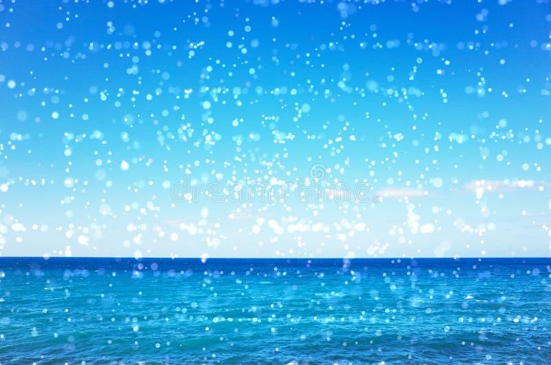 Summer Sea Image. Summer Sea Background, Sea Background, Hot summer, Summer Festival, Music Festival, Sea and Sky stock image