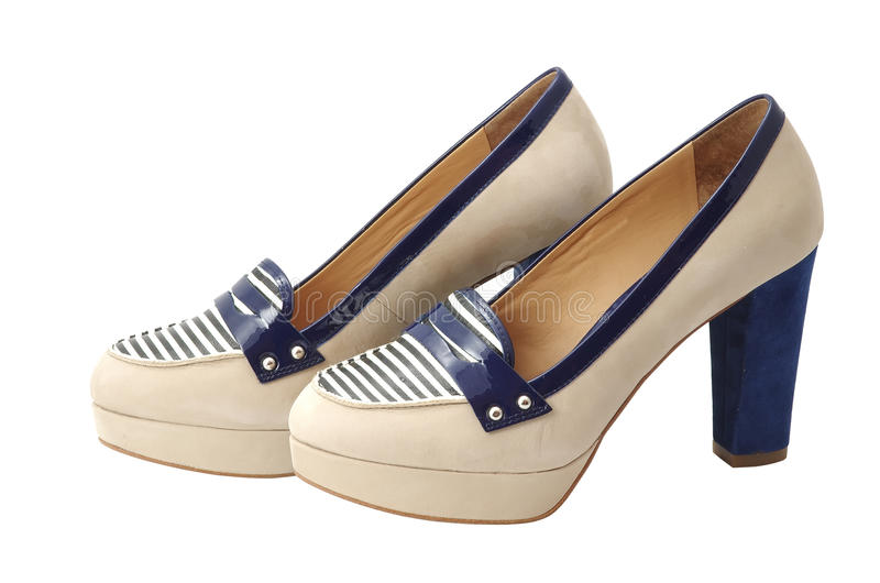 Download Summer shoes stock image. Image of clothes, fashion, purchase - 24558217