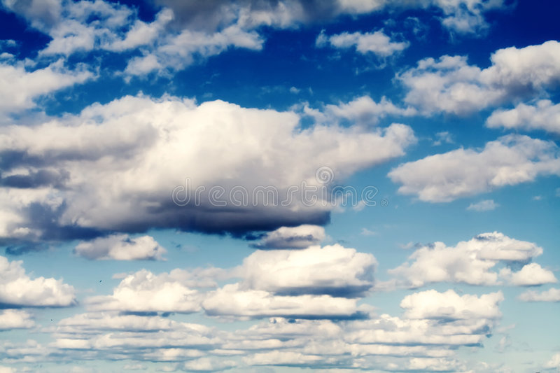 Download Summer Sky stock photo. Image of open, background, peace - 2836026