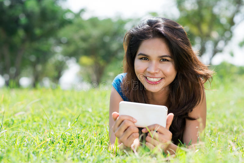 Download Summer sms stock photo. Image of person, device, mobile - 27686868