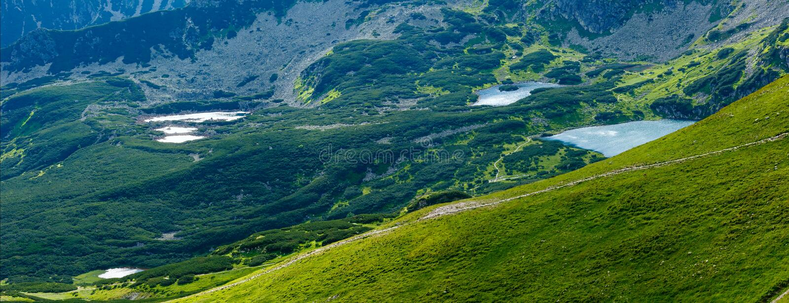 Download Summer Tatra Mountain, Poland Royalty Free Stock Photo - Image: 31430515
